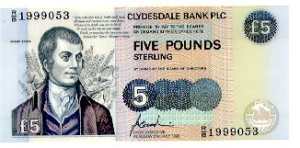 five pounds