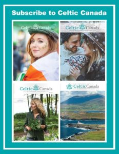 Celtic Canada Magazine