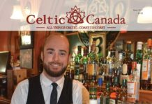 Winter 2017 Celtic Canada Magazine