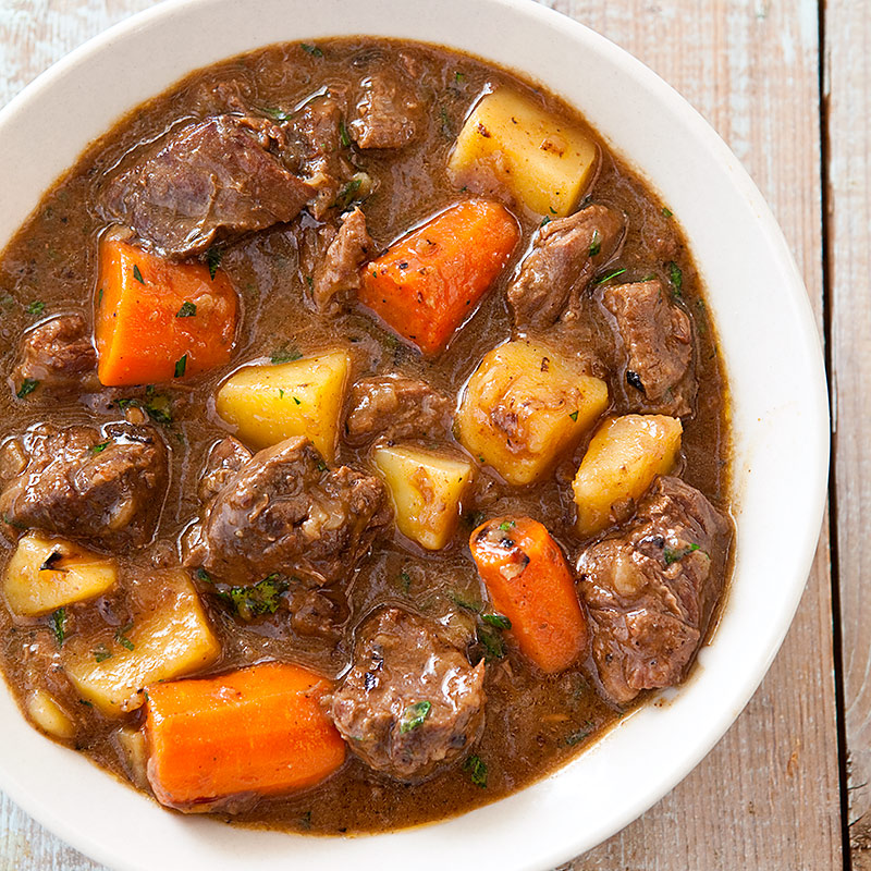 Irish Guinness Stew Celtic Canada