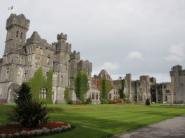 Ashford Castle Wins Hotel of the Year, Ashford Castle, Castles in Ireland, Irish Travel, Travel Ireland,