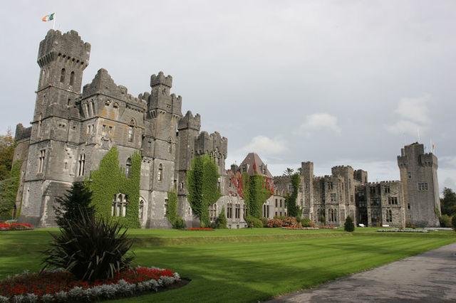 Ashford Castle Wins Hotel of the Year, Ashford Castle, Castles in Ireland, Irish Travel, Travel Ireland,