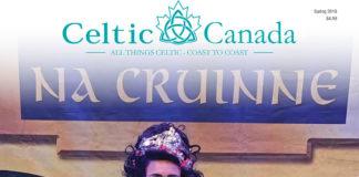 Celtic Canada Spring 2018