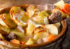 Celtic Canada Lamb Stew, St. Patrick's Day Food,
