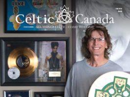 Celtic Canada Fall Issue 2018