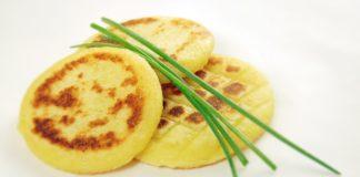 Potato, pancakes, horseradish, food, recipe