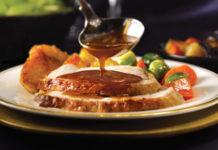 Turkey Dinner, ThanksGiving Dinner, Turkey