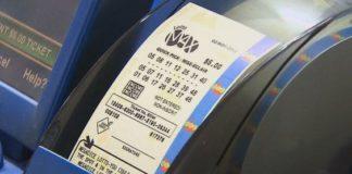 Lotto Max, Lotto, Ontario Lotto,
