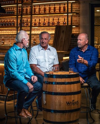 wendel clark, lanny mcdonald, guy lafleur, canadian hockey players