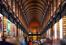 Visit Dublin Ireland