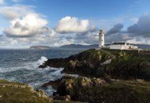 DreamNowTravelLater Ireland